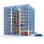 Автоматизированный паркинг PCY