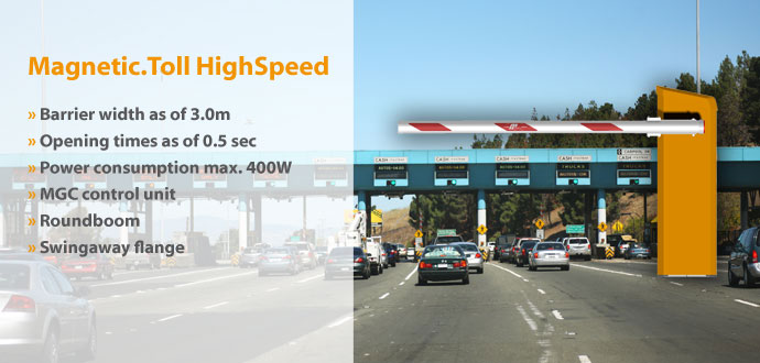 Magnetic.Toll-Highspeed